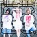【イベント参加券付き※購入金額条件有り】フォトプリントBIG-Tシャツ