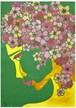 2015年 「花かずら」絵はがき