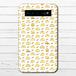 #080-078 モバイルバッテリー おすすめ iPhone Android かわいい おしゃれ 男性 向け ゆるキャラ キャラクター スマホ 充電器 タイトル:たくさんオムかめ 作:星宮あき