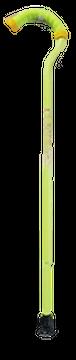 杖『FLAMINGO(フラミンゴ)』 イエローグリーン