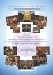 国連特別行事記念パンフレット(英語版)