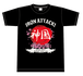 ☆NEW☆IRON ATTACK!『神国』Tシャツ