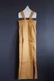 jun mikami - irish linen dress