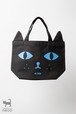 (n)eco bag Black