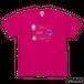M0043 モンチッチTシャツ 全4色