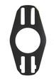 GLIDE用 ベースプレートラバー (2枚セット) /サイズ2種類