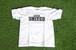 SHIGA UNITED Tシャツ ホワイト