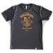 Dry T-Shirt / TLL / Dark Gray