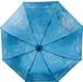 【受注】チョコドーナッツ (アート傘)雨晴兼用傘60cm