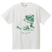 PUGMAN EMC Tシャツ