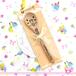 名入れ無料♡セキセイインコ(.• ө •.)ウッドスプーン