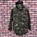 1990s British Army Windproof Combat Smock Woodland DP 160/104