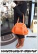 【再々入荷・レトロ&クラシック】シュリンクレザーがま口ハンドバッグbon3793 #バッグ通販 #がま口バッグ通販 #車掌さん鞄 #カジュアル #肩掛け #お出掛け #旅行 #口金 #レディース #婦人用 #女性用