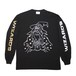 Aries WIZARDS LS TEE BLACK