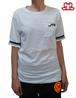 【JTB】 FRILL Tシャツ【ブラック】【新作】イタリアンウェア【送料無料】《W》