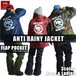 Anti Rainy Jacket bp-62