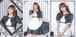 舞台「Stray Sheep Paradise」初演 リゼッタ(奥野香耶) ブロマイド typeB【ODDB-015 li-B】