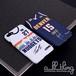 「NBA」デンバー ナゲッツ 2018-19シーズン アイコン&シティーエディション ジャージ 二コラヨキッチ ジャマールマレー サイン入り iPhoneX iPhone7 ケース