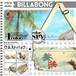 AJ013-980 ビラボン ボディバッグ SURFS UP ウエストバッグ 新作 人気 ブランド レディース 女性 プレゼント おしゃれ 軽い BILLABONG