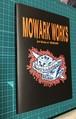 MOWARK WORKS 1ST(画集)