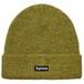 Supreme Mohair Beanie Knit Cap