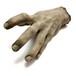Zombie hand!!