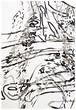 大橋麻里子 / Mariko Ohashi《drawing-3》