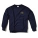 CREW NECK SWEAT / U.S. WAVY / NAVY