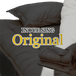 Original Bedding:INOUE SING シングルサイズ(5点セット) ブラック