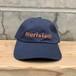meristem Logo Dad Cap:KACA-002(4,000yen+tax)