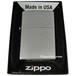 クロム・アーチ・ジッポー - Zippo Chrome Arch