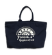 YOUNGER GENERATION Tote Bag -Night & Day-