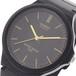 カシオ CASIO 腕時計 メンズ MW-240-1E2V クォーツ ブラック