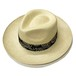 """TOQUILLA HAT"" (NATURAL) / RUDE GALLERY"