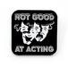 "BALL&CHAIN""ACTING PIN"""