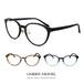 メガネ ボストン型 tr9253 軽量 眼鏡 [ メンズ S~Mサイズ レディース Mサイズ ]  venus×2