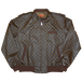 """Louis Vuitton"" Vintage Bootleg Ryders Jacket Used"