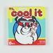 内田有「cool it package (yatterman)」