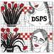 【7/15発売・予約】DSPS  / Catch Me Baby Come and Dive / Folk Song For You(7インチ)