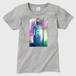 BONBAY SAPHIRE(ボンベイサファイヤ) レディースTシャツ グレー