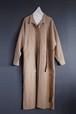 pelleq - spring dress coat