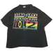 """""""Cross Colors Dictionary of Hip Hop Rap"""" Vintage Tee Used"""