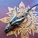 【11月再販予定】魔術師の銀竜ペンダント