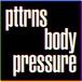 [CD] PTTRNS – Body Pressure