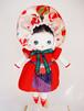 絹文化人形 (No.9)