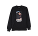 Shingitai L/S Tee (BLACK)[TH9SWOLF-003]