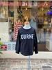 ADULT:OFFICIAL TEAM【オフィシャルチーム】SIMPLE LOGO T-SHIRT(ブラック/XS,S,M,Lサイズ)ロゴTシャツ