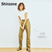 THE SHINZONE/シンゾーン ・ハイウエストチノ