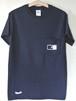 KBAポケットTシャツ(ネイビー)