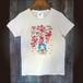 78.Tシャツ(女性M)桜びより